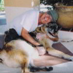 Mittelwest German Shepherds Client Testimonial From Christopher Brown