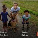 Mittelwest German Shepherds Client Testimonial From Nicole Varela