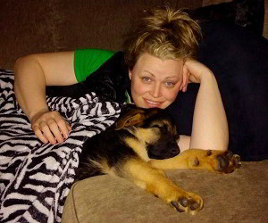 Client Testimonials Of Mittelwest German Shepherds Katie Daughton
