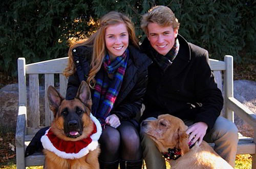 Client Testimonials Of Mittelwest German Shepherds Mimi Bendickson