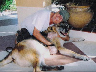 Client Testimonials Of Mittelwest German Shepherds Christopher Brown